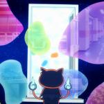 妖怪ウォッチ あらすじ 第80話 【こわいライトゾーン ~闇に潜む影~】