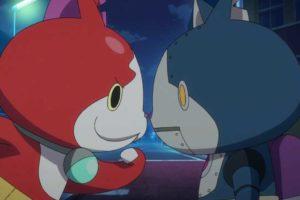 妖怪ウォッチ あらすじ 第9話 【ロボニャン始動!】